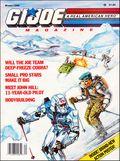 GI Joe Magazine (1985-1988) 1988WINTER