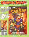 Graphic Novel Scene (2004 Magazine) 2nd Series Vol. 2 #2