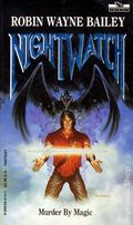 Nightwatch PB (1990 TSR Novel) 1-1ST