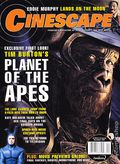 Cinescape (1994) Vol. 7 #2
