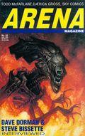 Arena Magazine (1992) 10P