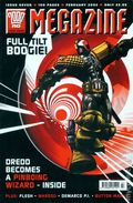 Judge Dredd Megazine (1990) Vol. 4 #7