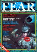 Fear (1988) UK Magazine 1