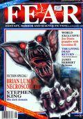 Fear (1988) UK Magazine 8