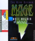 Mage The Hero Defined (1997) 0B