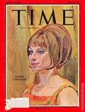 Time Magazine Apr 10 1964