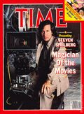 Time Magazine Jul 15 1985