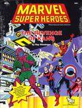 Marvel Super Heroes RPG: The Revenge of Kang (1989 TSR) Official Advanced Game Adventure 6891-1ST