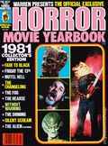 Horror Movie Yearbook 1981
