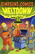 Simpsons Comics Meltdown TPB (2011) 1-1ST