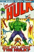Incredible Hulk (1962-1999 1st Series) UK Edition 152UK