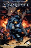 StarCraft TPB (2011 DC) By Simon Furman 1-1ST
