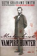 Abraham Lincoln Vampire Hunter HC (2010 Novel) 1-REP