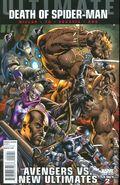 Ultimate Avengers vs. New Ultimates (2011 Marvel) 2B