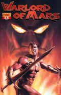 Warlord of Mars (2010 Dynamite) 5C