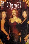 Charmed (2010 Zenescope) 8B