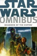 Star Wars Omnibus Shadows of the Empire TPB (2010) 1-REP