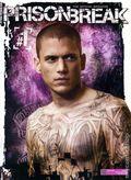 Prison Break Magazine 1