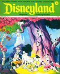 Disneyland Magazine (1972-1974 Fawcett) 27