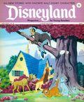 Disneyland Magazine (1972-1974 Fawcett) 30