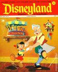 Disneyland Magazine (1972-1974 Fawcett) 33