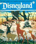 Disneyland Magazine (1972-1974 Fawcett) 36