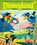 Disneyland Magazine (1972-1974 Fawcett) 39