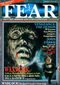 Fear (1988) UK Magazine 7
