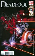 Deadpool (2008 2nd Series) 34B
