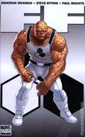 FF (2011 Marvel) 1G