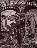 Barsoomian (1952) Fanzine 8R