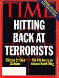 Time Magazine Jul 5 1993