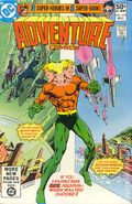 Adventure Comics (1938 1st Series) Mark Jewelers 478MJ