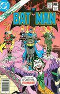 Batman (1940) Mark Jewelers 321MJ