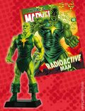 Classic Marvel Figurine Collection (2007-2013 Eaglemoss) Magazine and Figure #143