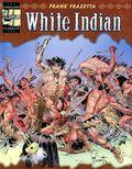 White Indian HC (2011 Vanguard Frazetta Classics) 2A-1ST