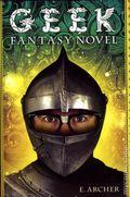 Geek Fantasy HC (2011 Novel) 1-1ST