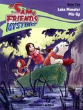 Sam and Friends Mystery GN (2010-2011 Kids Can Press) 2-1ST