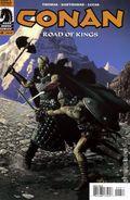 Conan Road of Kings (2010 Dark Horse) 6