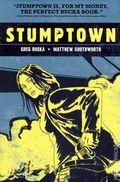 Stumptown HC (2011- Oni Press) 1-1ST