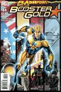 Booster Gold (2007 DC 2nd Series) 44A