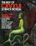 Best Of Omni Science Fiction (1980 Omni) 1