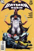 Batman and Robin (2009) 23A