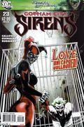 Gotham City Sirens (2009) 23
