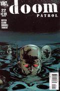 Doom Patrol (2009 5th Series) 22