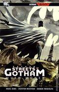 Batman Streets of Gotham Hush Money TPB (2011 DC) 1-1ST