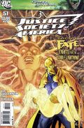 Justice Society of America (2006-2011 3rd Series) 51
