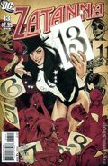 Zatanna (2010 2nd Series) 13