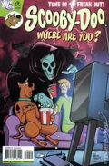 Scooby-Doo Where Are You? (2010 DC) 9
