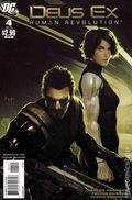 Deus Ex (2011 DC) 4